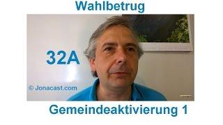getlinkyoutube.com-Wahlbetrug in der BRD-0032A korrekte Gemeindeaktivierung 1