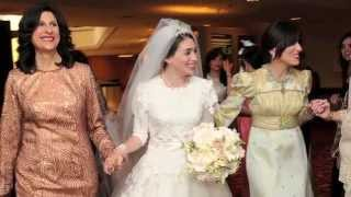 getlinkyoutube.com-Best Jewish Wedding Ever - Chaish & Levi's Wedding