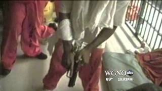 Darian Trotter - Reports on Guns and Drugs Behind Prison Walls