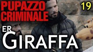 """Lillo e Greg - Pupazzo criminale - episodio 19 - """"Er Giraffa"""""""