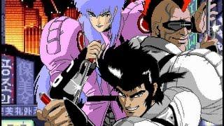 getlinkyoutube.com-Otaku Evolution Episode 78 - Cyber City Oedo 808