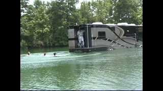 getlinkyoutube.com-CAMI Terra Wind Amphibious Motorcoach