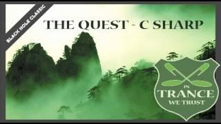 getlinkyoutube.com-The Quest - C Sharp