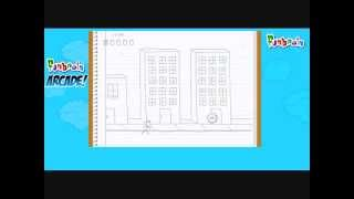 getlinkyoutube.com-[Funbrain]Mighty Guy Glitch