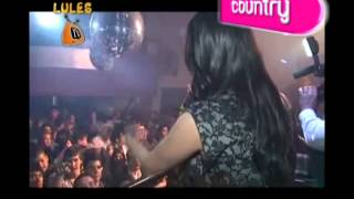 getlinkyoutube.com-Sabrina Ravelli en COUNTRY DANCE CLUB en la Quebrada de Lules