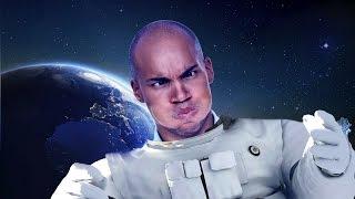getlinkyoutube.com-10 إعتقادات خاطئة عن الفضاء سببها الأفلام