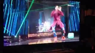 getlinkyoutube.com-Chris Brown 2014 BET Awards Performance