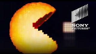 getlinkyoutube.com-PIXELS - Save the World