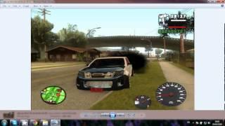 getlinkyoutube.com-GTA SA : วิธีลง MOD GGMM