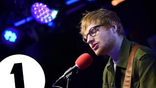 getlinkyoutube.com-Ed Sheeran - Shape Of You in the Live Lounge