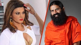 getlinkyoutube.com-Rakhi Sawant : I Don't Have Time For Baba Ramdev