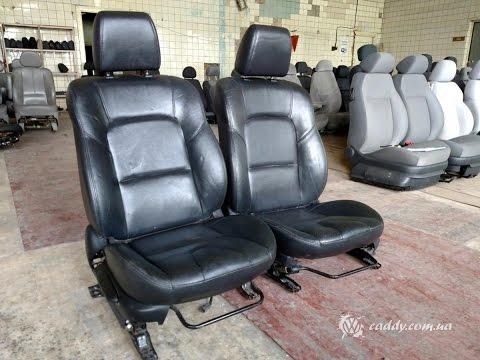 MZD3-2 Mazda 3 - передние кожаные сиденья
