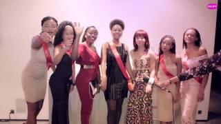 "getlinkyoutube.com-UN SEUL RDV: ""MISS AFRICA 2016"" 12 NOVEMBRE À #LIEGE!!!"