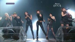 getlinkyoutube.com-SNSD - Run Devil Run ( May,08,10 )