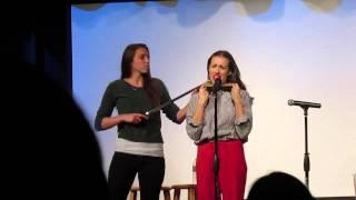 getlinkyoutube.com-Miranda Sings Magic Trick Live 5/18