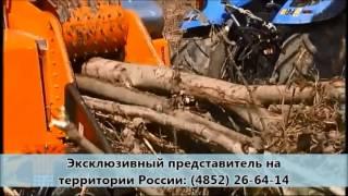 getlinkyoutube.com-измельчитель древесины