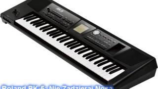 getlinkyoutube.com-Roland BK-5: Styles Medley