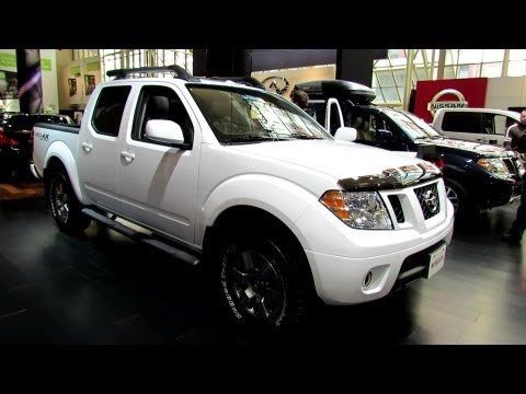 2012 nissan frontier problems online manuals and repair. Black Bedroom Furniture Sets. Home Design Ideas