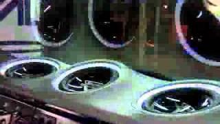 getlinkyoutube.com-Giga Hertz Car Audio  (Thailand)