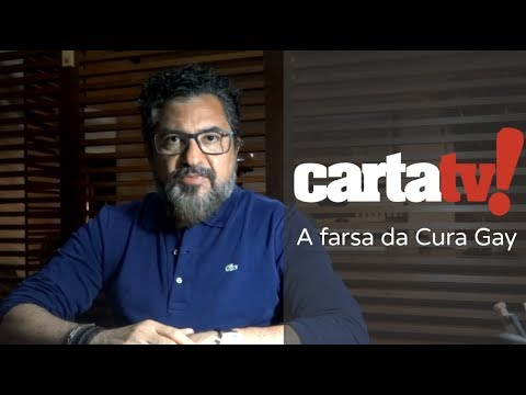 Carta Potiguar | A farsa da Cura Gay