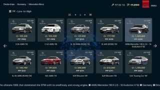 getlinkyoutube.com-Gran Turismo 6 dealership - All cars