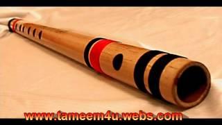getlinkyoutube.com-یا مولا دلم تنگ آمده...نی (توله/فلوت) خیلی زیبا---Beautiful Flute Ya Mawla Delam