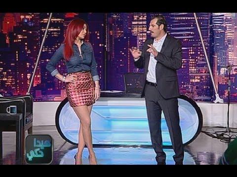 Hayda Haki - Haifa Wehbe - 04/03/2014 - هيدا حكي - ه