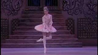 吉田都「金平糖の精の踊り」の画像