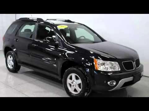 Gene Messer Chevrolet >> 2007 Pontiac Torrent Problems, Online Manuals and Repair ...