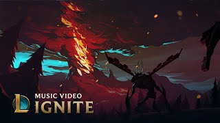 getlinkyoutube.com-Zedd: Ignite | Worlds 2016 - League of Legends