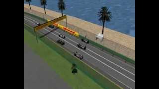 Australia 2012 F1