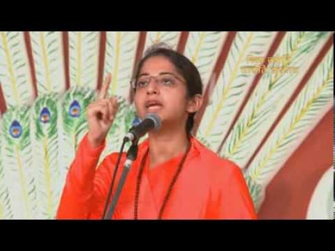 Talk on true devotion and a perfect master @ DJJS | Shri Ashutosh Maharaj