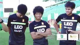 getlinkyoutube.com-BGTV : BGFC OUTBREAK EP.7 ตอน ดิมาเรีย โรนัลดินโญ่ เมืองไทย จับมือกันเตะตะกร้อ