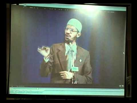 Dr. Zakir Naik Debate on Crucifixion, Chennai refutation by Bro. Jerry Part 1 of 4.flv