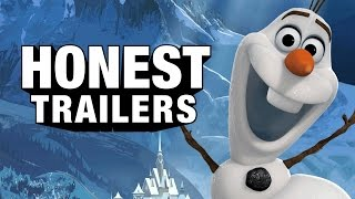 getlinkyoutube.com-Honest Trailers - Frozen