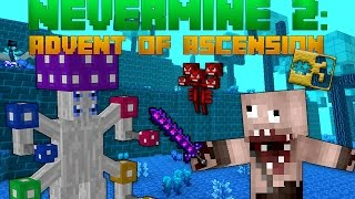 getlinkyoutube.com-Minecraft: Advent of Ascension:  Rosite Construct! (Part 3) (Dutch Commentary)