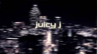 Juicy J - Drugged Out