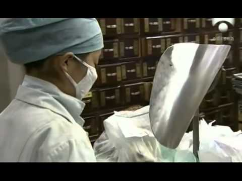 Medicina Tradicional China Documental 2/4