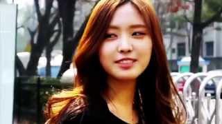 Taemin & Naeun [TaEun]    You are