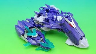 getlinkyoutube.com-FRACTURE AND AIR RAZOR TRANSFORMERS ROBOTS IN DISGUISE PLAYSET