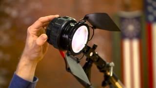 getlinkyoutube.com-How to Setup and Shoot Awesome Interviews with LED Lights