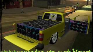 getlinkyoutube.com-GTA San Andreas - Carros TunaDoS