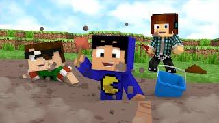 getlinkyoutube.com-Minecraft: NOVA SÉRIE?! (Mineventura #1)