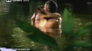 Te Voy a Enseñar a Querer--Alejandro y Diana hacen el Amor- Capitulo 60-61