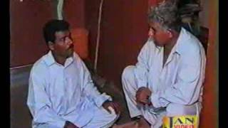 Waqar Baloch Film MATRUS WAQAR