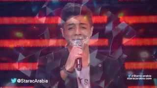 getlinkyoutube.com-اهاب امير ومرتضى النجم - لمن نشكي و على موودك / البرايم 4 من ستار اكاديمي 11
