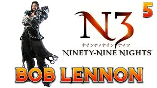 getlinkyoutube.com-DES FEMMES ET DU MUUUSCLE !!! Ninety-Nine Nights : Ep.5