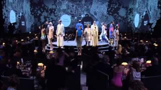 Louise Wilson Tribute  - British Fashion Awards 2014