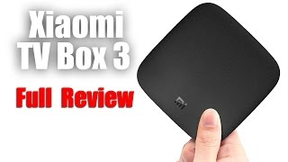 getlinkyoutube.com-Xiaomi TV Box 3 has motion-sensing controller like Wii?
