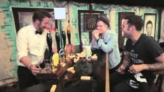 getlinkyoutube.com-Fall Out Boy Funny Moments 2013 - Part 3